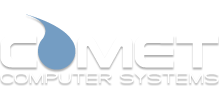 Comet Computer Systems logo